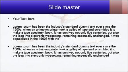 0000060600 PowerPoint Template - Slide 2