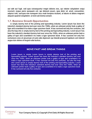 0000060600 Word Template - Page 5