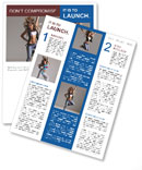0000060602 Newsletter Templates