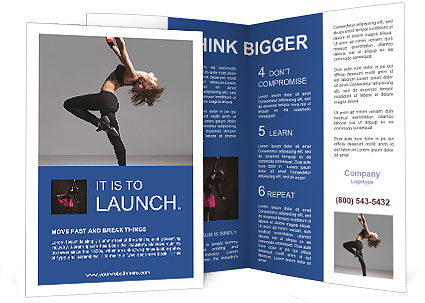 0000060603 Brochure Templates