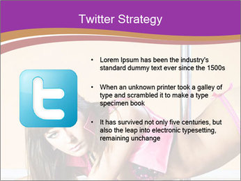 0000060604 PowerPoint Template - Slide 9