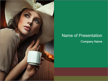 0000060605 PowerPoint Template - Slide 1