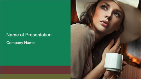 0000060605 PowerPoint Template