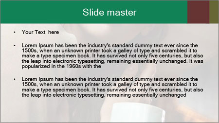 0000060605 PowerPoint Template - Slide 2