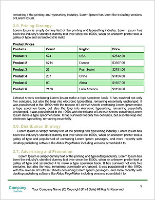 0000060607 Word Template - Page 9