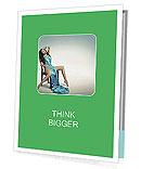 0000060609 Presentation Folder