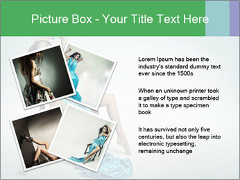 0000060609 PowerPoint Templates - Slide 23