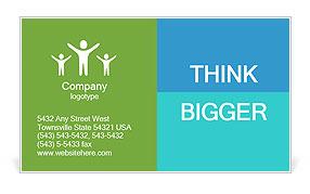 0000060610 Business Card Templates