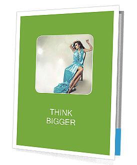 0000060610 Presentation Folder
