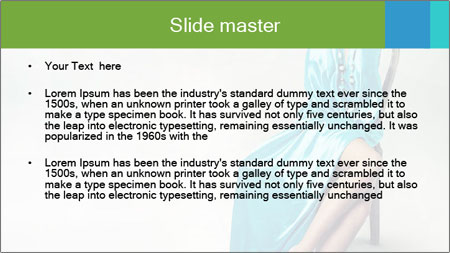 0000060610 PowerPoint Template - Slide 2