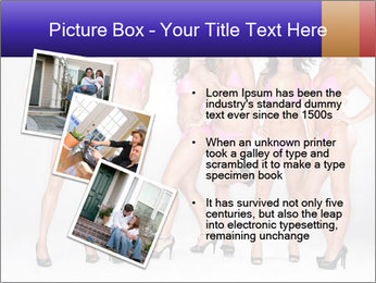 0000060611 PowerPoint Templates - Slide 17