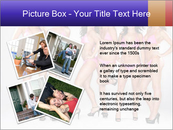 0000060611 PowerPoint Templates - Slide 23