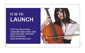 0000060612 Business Card Templates