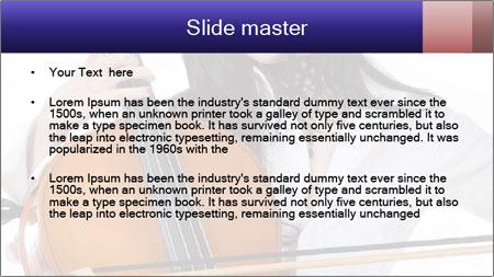 0000060612 PowerPoint Template - Slide 2
