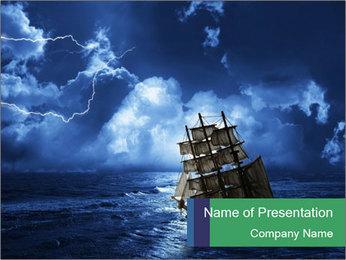 0000060613 PowerPoint Template - Slide 1