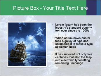 0000060613 PowerPoint Template - Slide 13
