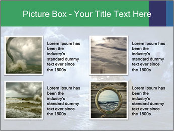 0000060613 PowerPoint Template - Slide 14