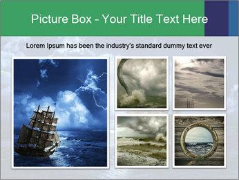 0000060613 PowerPoint Template - Slide 19