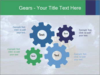 0000060613 PowerPoint Template - Slide 47
