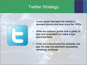 0000060613 PowerPoint Template - Slide 9