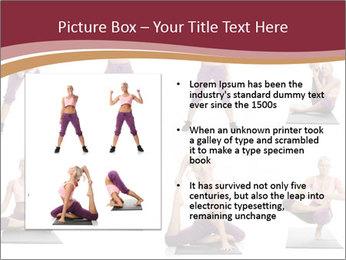 0000060617 PowerPoint Template - Slide 13
