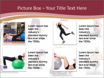 0000060617 PowerPoint Template - Slide 14