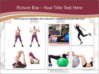 0000060617 PowerPoint Template - Slide 19