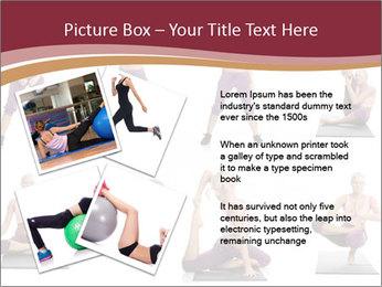 0000060617 PowerPoint Template - Slide 23