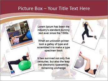 0000060617 PowerPoint Template - Slide 24
