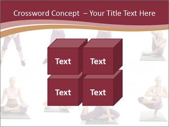 0000060617 PowerPoint Template - Slide 39