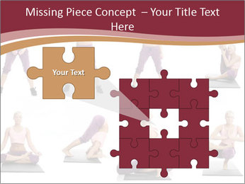 0000060617 PowerPoint Template - Slide 45