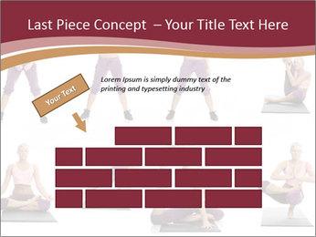 0000060617 PowerPoint Template - Slide 46