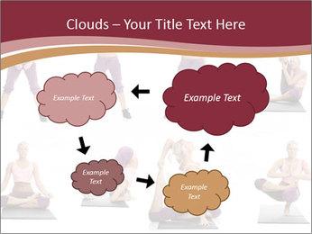 0000060617 PowerPoint Template - Slide 72