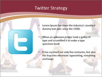 0000060617 PowerPoint Template - Slide 9