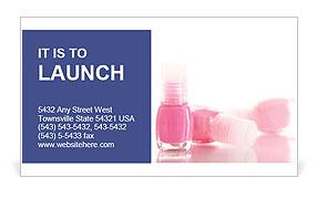 0000060619 Business Card Templates