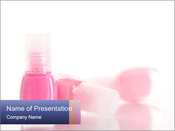 0000060619 PowerPoint Template - Slide 1