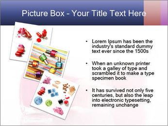0000060619 PowerPoint Template - Slide 17
