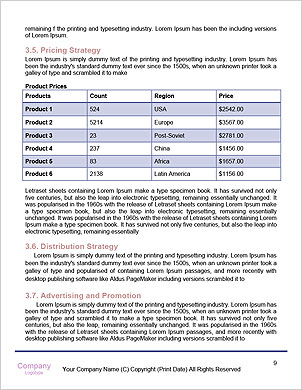 0000060619 Word Template - Page 9