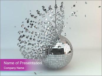 0000060622 PowerPoint Template - Slide 1