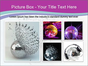 0000060622 PowerPoint Template - Slide 19