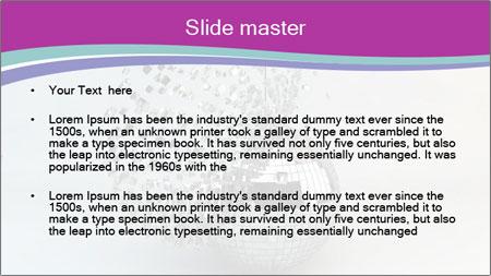 0000060622 PowerPoint Template - Slide 2
