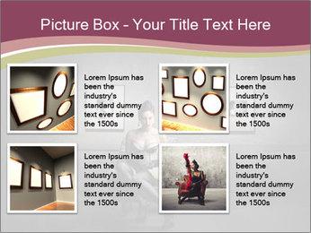 0000060626 PowerPoint Templates - Slide 14