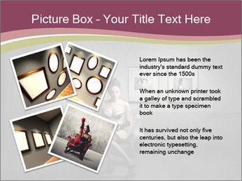 0000060626 PowerPoint Templates - Slide 23