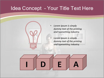 0000060626 PowerPoint Template - Slide 80