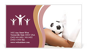 0000060627 Business Card Template