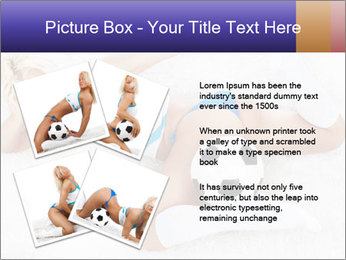 0000060628 PowerPoint Templates - Slide 23