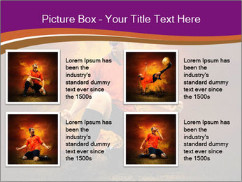 0000060632 PowerPoint Templates - Slide 14