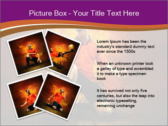 0000060632 PowerPoint Templates - Slide 23