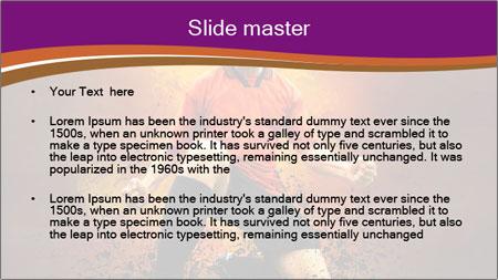 0000060632 PowerPoint Template - Slide 2