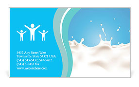 0000060633 Business Card Template